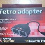 Retro Adapter Box