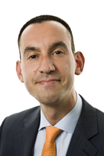 Stuart Kaye - Head of Residential Property at DKLM
