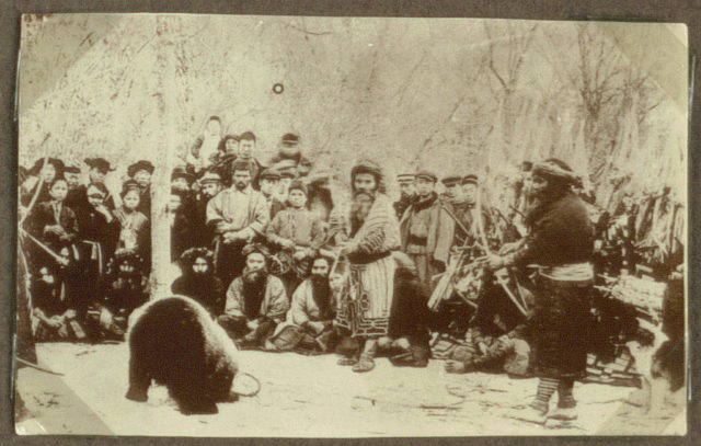 sacrifice-of-a-bear