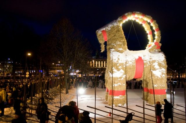 tradiții de Crăciun neobișnuite