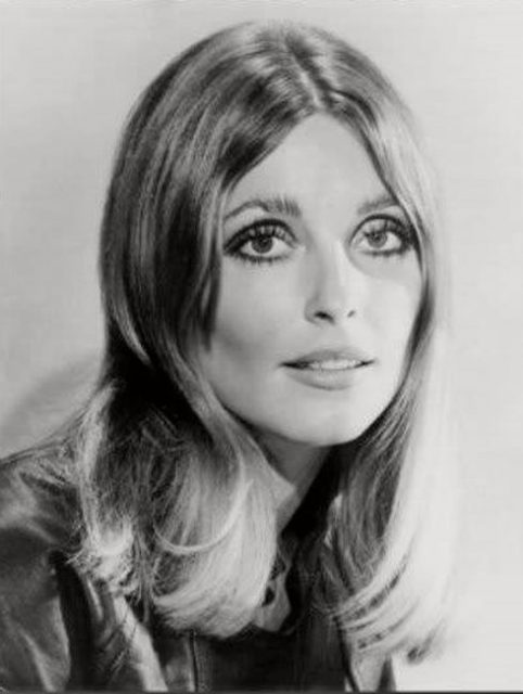 Sharon Tate 1967