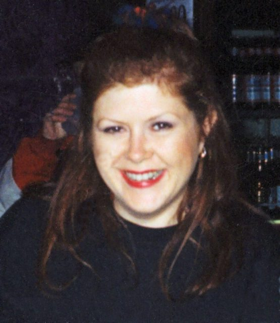 'Fairytale of New York' – Kirsty MacColl at the Double Door in Chicago, March 1995