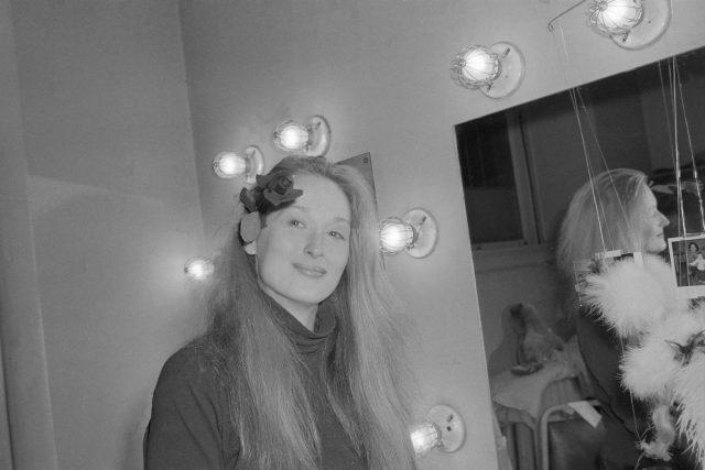 میریل اسٹریٹ ، 1981