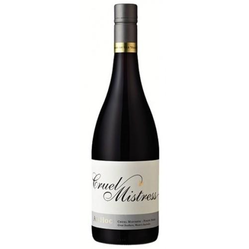 Ad Hoc Cruel Mistress Pinot Noir