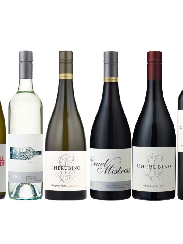 Larry Cherubino Winemaker's Selection