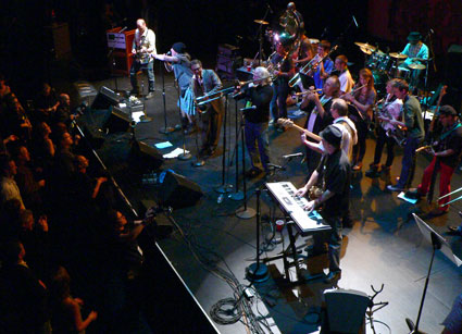 Oregon Music Hall of Fame Benefits Music in Schools - The