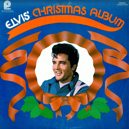 Christmas Album Cover Art.5 Christmas Albums Worth Adding To Your Collection The