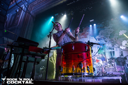 Walk the Moon at the Regency Ballroom shot by Jason Miller @Jasonmillerca-5
