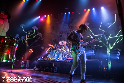 Walk the Moon at the Regency Ballroom shot by Jason Miller @Jasonmillerca-6