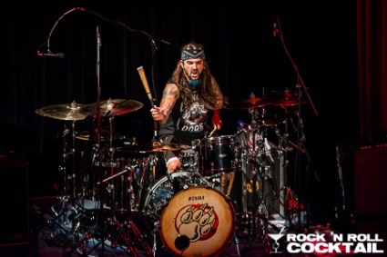 The Winery Dogs at Yoshis  in San Francisco shot by Jason Miller-3-2