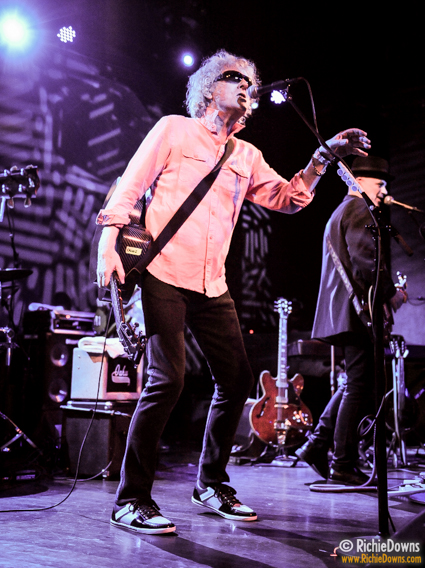 Tvd Live Ian Hunter And The Rant Band With Wreckless Eric