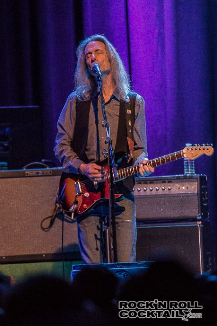 Patti Smith at The Fillmore Photographed by Jason Miller-9