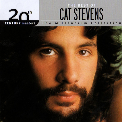 Graded On A Curve Cat Stevens The Best Of Cat Stevens