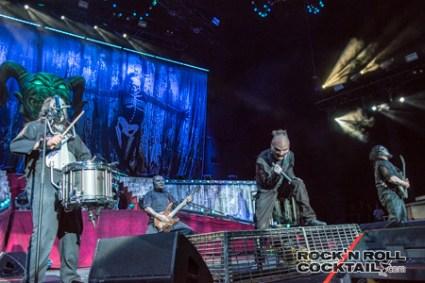 Slipknot Photographed by Jason Miller-37
