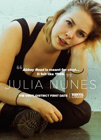 That was us lyrics julia nunes dating