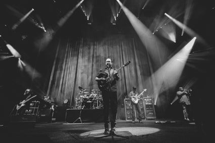 TVD Live Shots: Dave Matthews Band at the Xfinity Center in