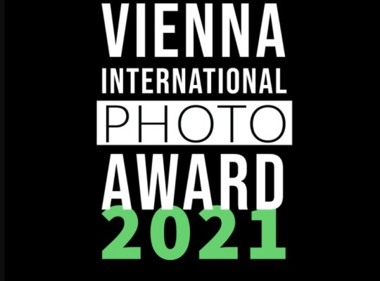 The 2nd VIENNA international photography awards 2021.