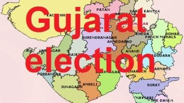 Gujarat Elections Result 2017