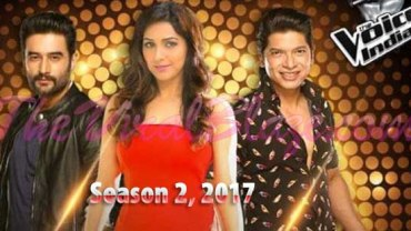 The Voice India Kids - Season 2, 2017