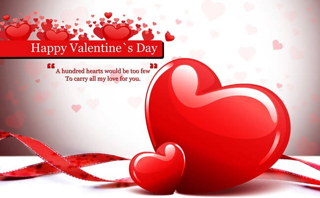 Happy Valentines Day 2017 Whatsapp Status Images Hd Quotes