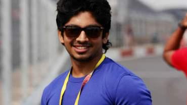 Ashwin Sundar