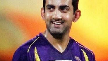 Gautam Gambhir Wiki
