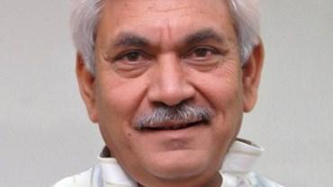 Manoj Sinha wiki