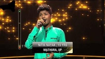 Nitin Nayak