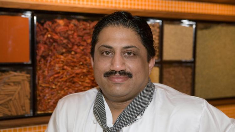 Vikram Sunderam