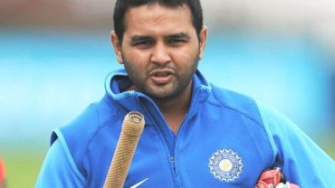 Parthiv Patel Wiki
