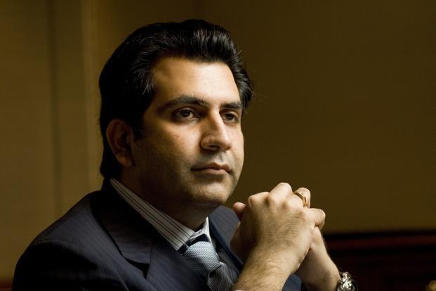 Unitech MD Sanjay Chandra