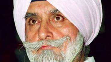 KPS Gill Wiki