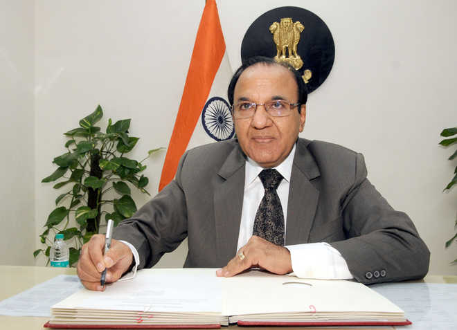 Achal Kumar Jyoti wiki bio
