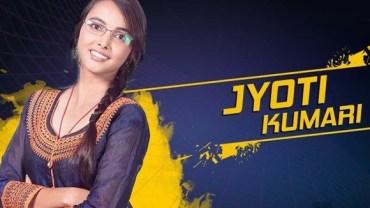 Jyothi Kumari