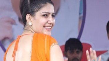 Sapna Choudhary-wiki-age-bio