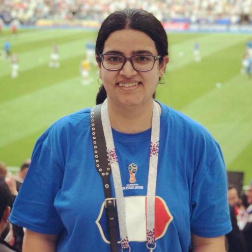 Niharika Kaul Bhattacharya