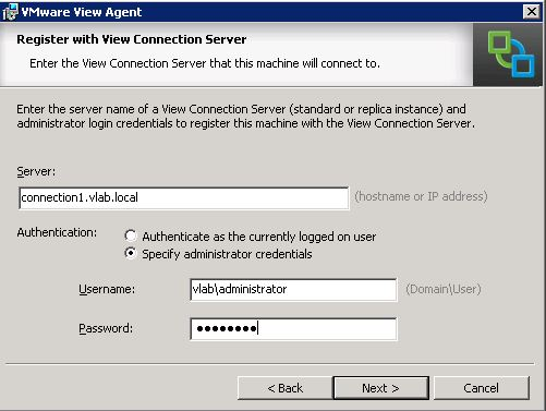 CS server