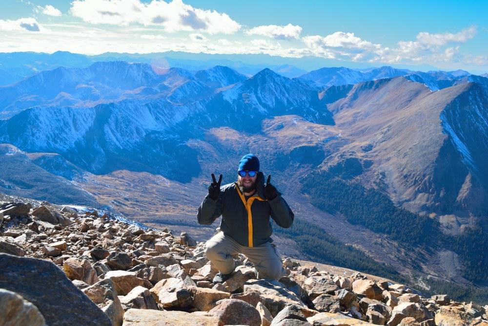 Mt Elbert Hike Review