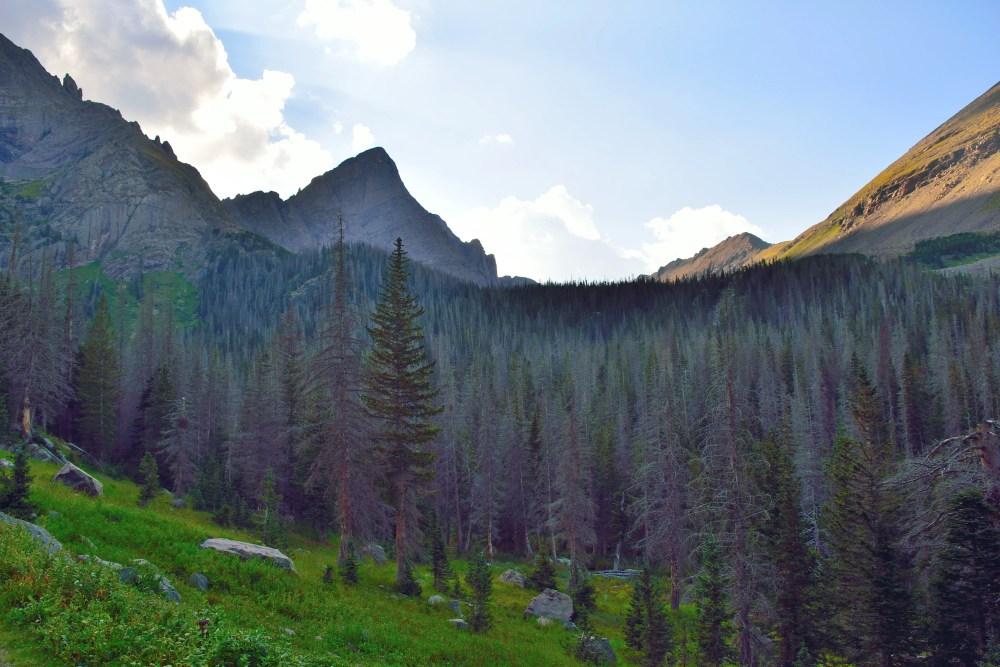 Crestones Traverse Hike Review