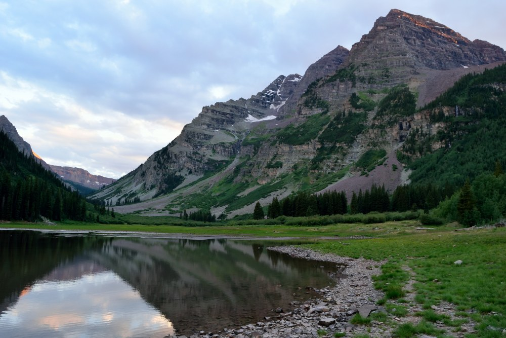 Maroon Bells Traverse Colorado 14er Hike Review Virtual Sherpa