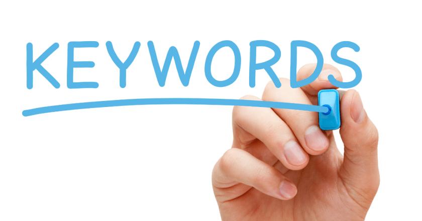 buying intent keywords