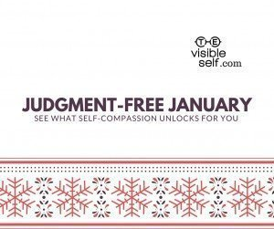 Judgment free January