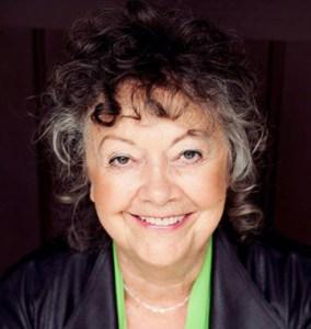 The Visible Woman - Irene Brankin