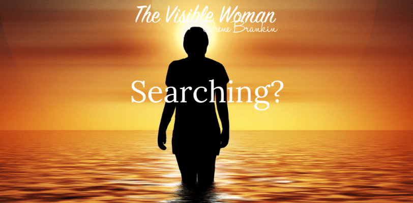 Searching?