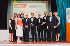 2015 Engineering Excellence Awards winners