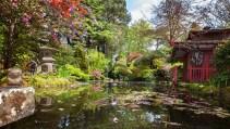 Compton Acres - Japanese Gardens