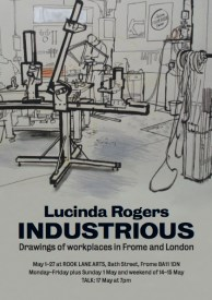INDUSTRIOUS_E-Flier