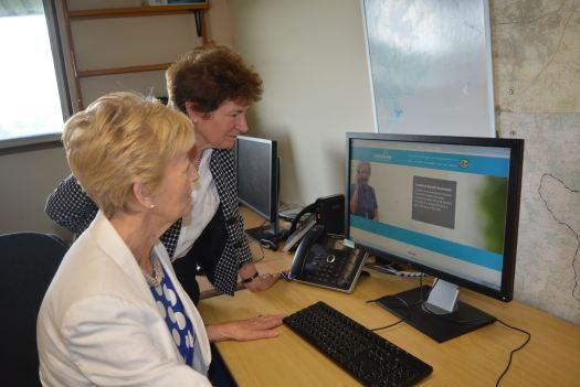 Careline Website Launch 1 - 07 06 16