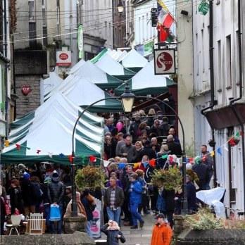Shepton Christmas Market