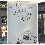 Diseño en Paris (parte I)